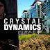 CRYSTAL DYNAMICS muda de estúdio!