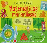 Matemáticas maravillosas