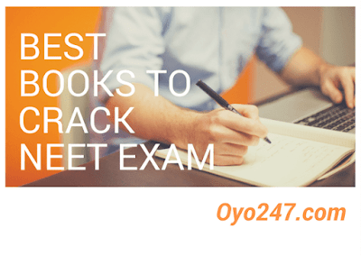 Best Books To Crack NEET Exam 2018