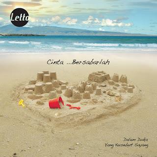 Letto - Cinta ... Bersabarlah - Album (2011) [iTunes Plus AAC M4A]