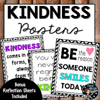 https://www.teacherspayteachers.com/Product/Kindness-Posters-2621778