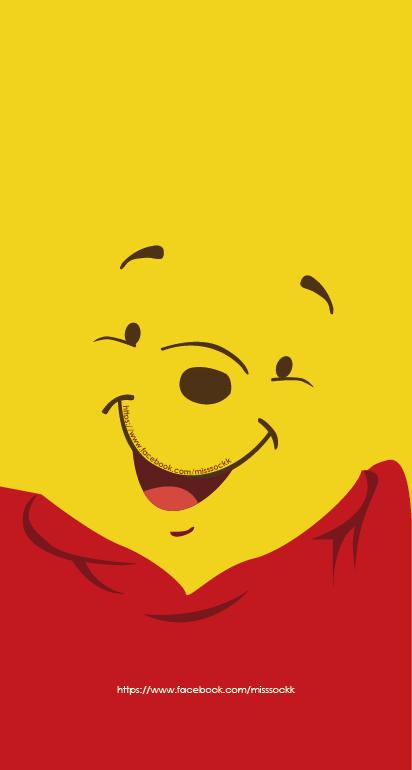Pooh Bear Iphone Wallpaper Miss Sockk 蜜絲灑可可 私房菜請點餐 迪士尼烤餅乾 一次就上手 (巧克力+原味兩種口味) 看完有