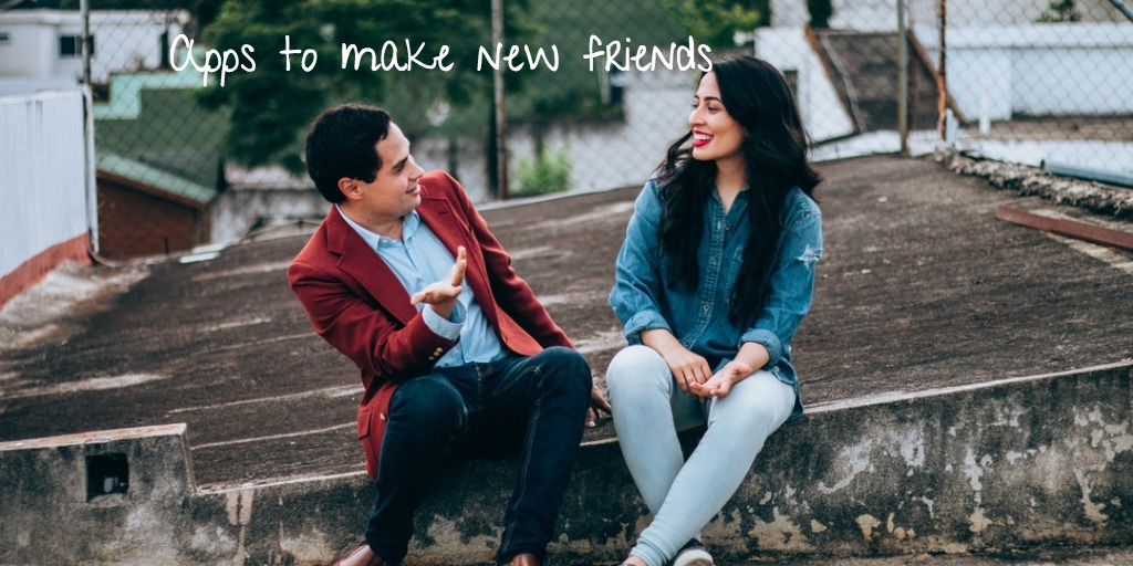 9 Best iPhone Apps to make new friends 2019 - Best and Fresh