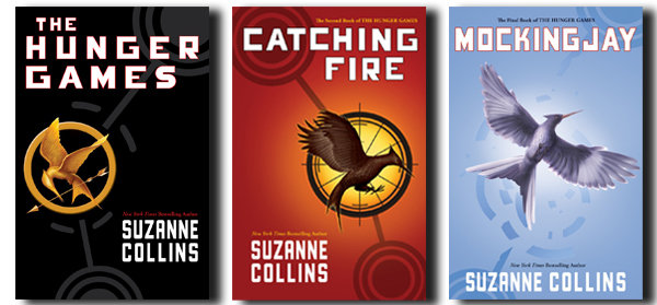 The Hunger Games Series Epub