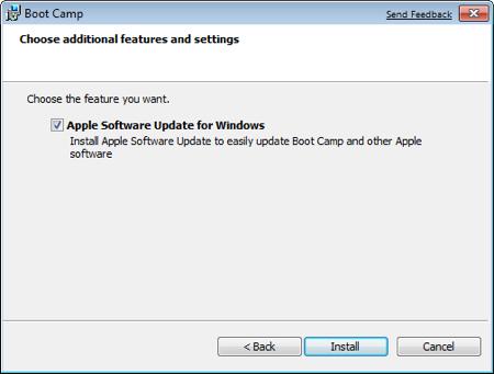 Hướng Dẫn Cách Cài Đặt Windows Trên Máy Tính Macbook 8