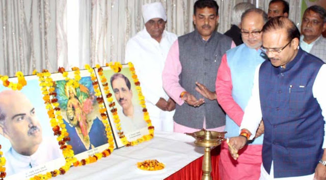 BJP workers to be resurrected to make Modi PM again: Dr. Anil Jain