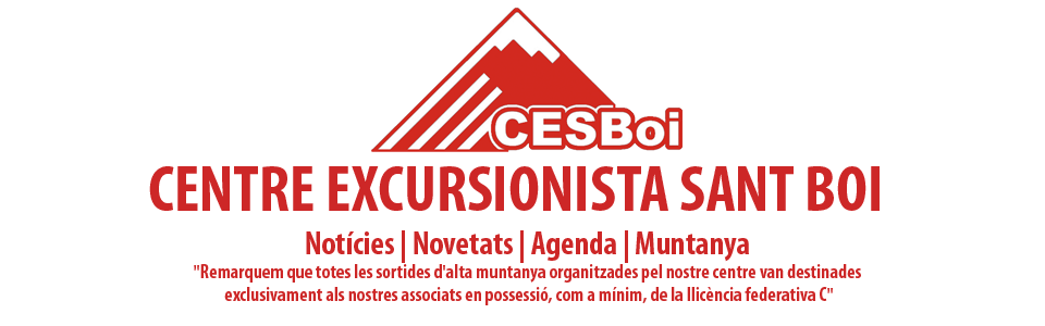 Centre Excursionista Sant Boi