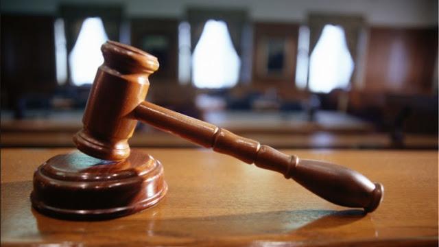 Λακωνία: Ποινή 24 ετών στον 41χρονο Αλβανό που έβγαλε περίστροφο στο δικαστήριο Γυθείου