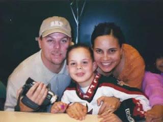 Auston Matthews Parents Brian And Ema