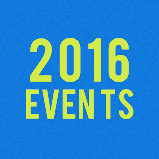 2016 events india