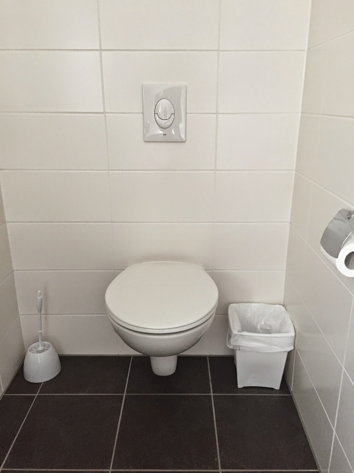 PCS to Grafenwoehr Germany: Potty Talk - All About German Bathrooms/Toilets At Home & On The Road