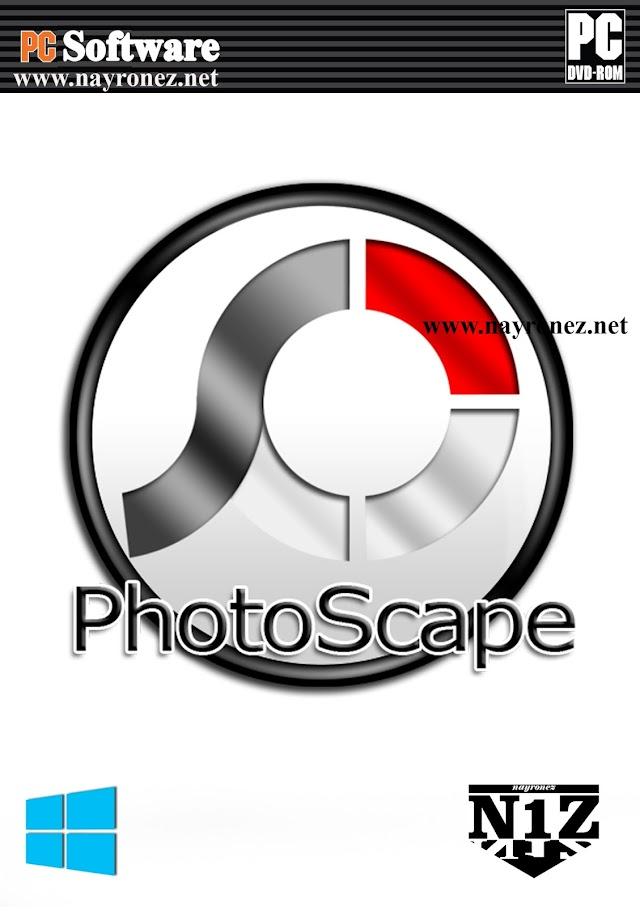 Download PhotoScape 3.7 Full Version