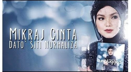 Lagu Mikraj Cinta – Siti Nurhaliza, video muzik lagu Mikraj Cinta, download video lagu Mikraj Cinta di YouTube, lirik lagu Mikraj Cinta penyanyi Siti Nurhaliza, gambar Siti Nurhaliza, lagu hits terbaik 2015, lagu popular, carta lagu terkini