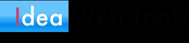 「Idea Web Tools-自動車とテクノロジーのニュースブログ」のサイトロゴ