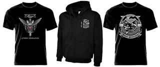 FM Atomic Generation Hoodie / T-shirts
