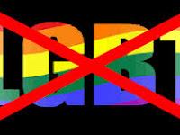 LGBT: Lawan !!!!