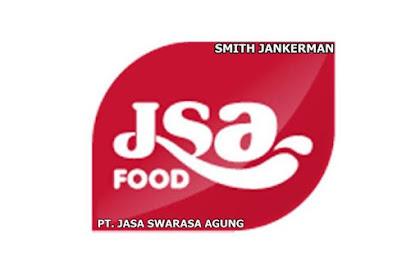 Lowongan Kerja Pekanbaru : PT. Jaya Swarasa Agung September 2017