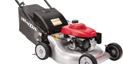 Hrr216vya Honda Lawn Mower Review Specification Features