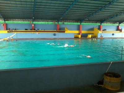 tempat wisata di kota malang-kolam renang-gajayana-malang