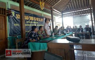 DPMD: Jangan Percaya Pada Oknum Pemberi Janji Bisa Menjadikan Perangkat Desa