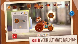 Cats Crash Arena Turbo Star v2.0 MOD Unlimited Money Apk Android Terbaru 2017