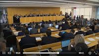 OAB anuncia que decide apoiar o impeachment da presidente Dilma