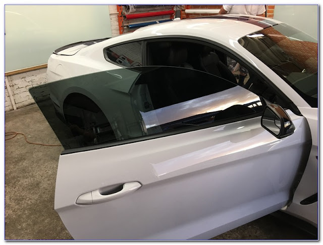 Best Car WINDOW TINT For Heat Reduction 2019