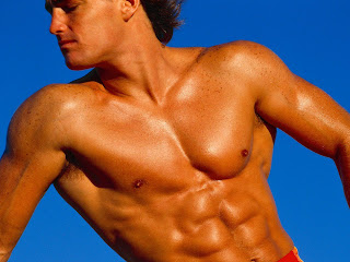 Perfect Abs Wallpapers