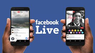 Facebook Live ahora incluirá publicidad
