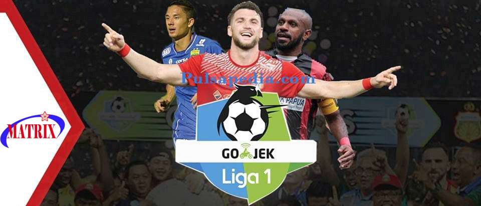 Daftar Channel Paket Liga 1 All Channel 2018
