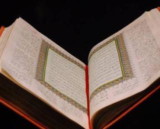 Keluarga Ali Imran Dalam Al-Quran