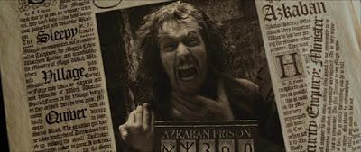 Harry Potter y el prisionero de Azkaban - El Fancine - Periodismo y Cine - Cine Fantástico - Literatura y Cine - Harry Potter - ÁlvaroGP - el troblogdita - Cine otoño - Pelis Halloween