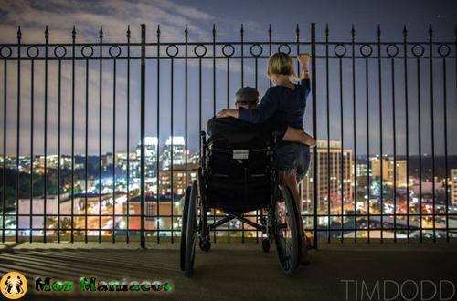 Uma História de Amor em 28 Fotos (Taylor Morris)