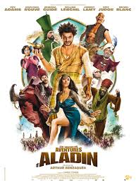 Les nouvelles aventures d Aladin (2015)