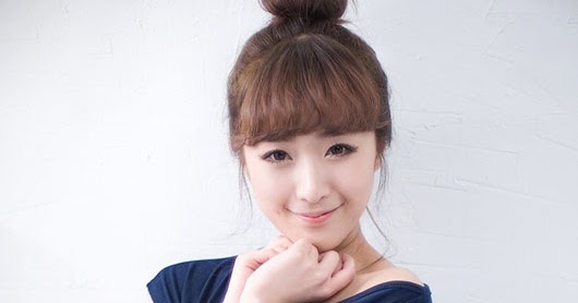 Abg Montok Foto Wiwid Gunawan Majalah Popular: FHOTO CEWEK TELANJANG: Foto Model Korea, Sexy Dan Cantik