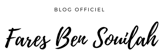 Fares Ben Souilah - Official Blog