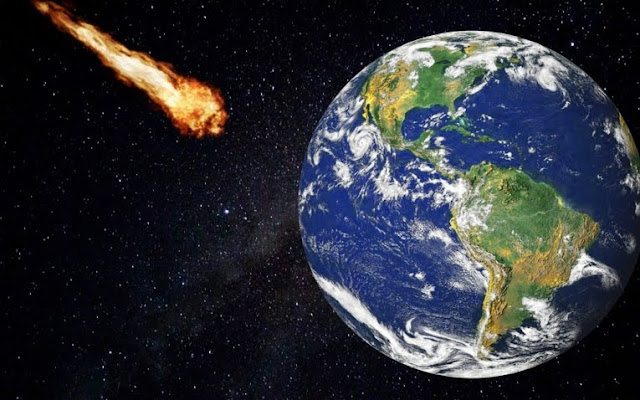 Asteroid 2019 LU will pass close to Earth this Sunday
