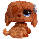 Littlest Pet Shop 3-pack Scenery Sheepdog (#678) Pet