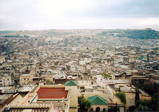 Keunikan Kota Fez Maroko, Warisan Dunia UNESCO