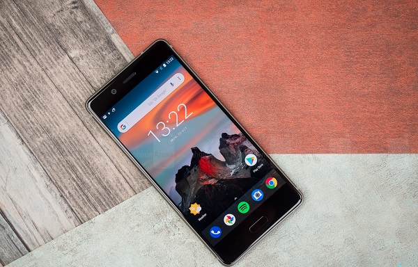 Harga Nokia 8 Dan Review Lengkapnya