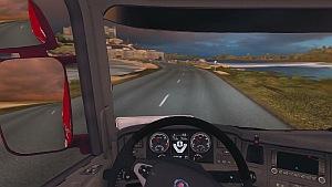 Scania V8 Sound mod v6