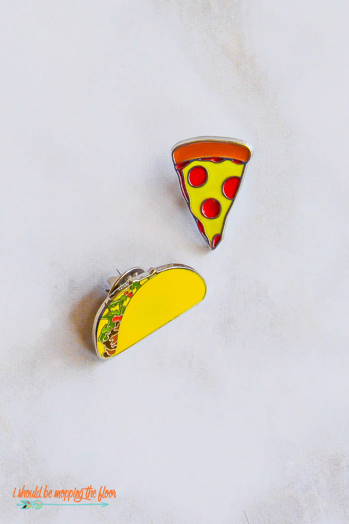 Fun Lapel Pins