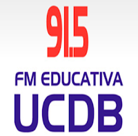 Rádio Educativa UCDB FM 91,5 de Campo Grande MS