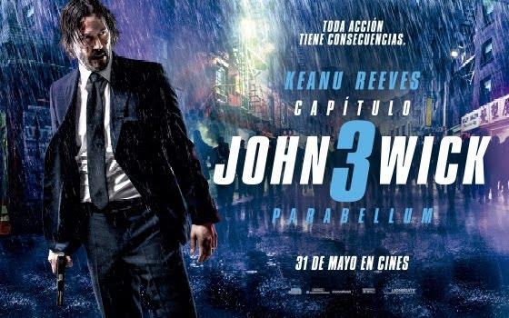 JOHN WICK (SAGA)