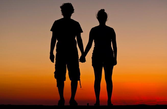 Cambio de parejas vieja grabacion - 2 2