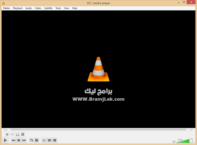 VLC media player Free For PC