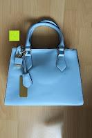 Erfahrungsbericht: Veevan Damen Elegante Top-Handle Schultertasche Handtaschen (Blau)