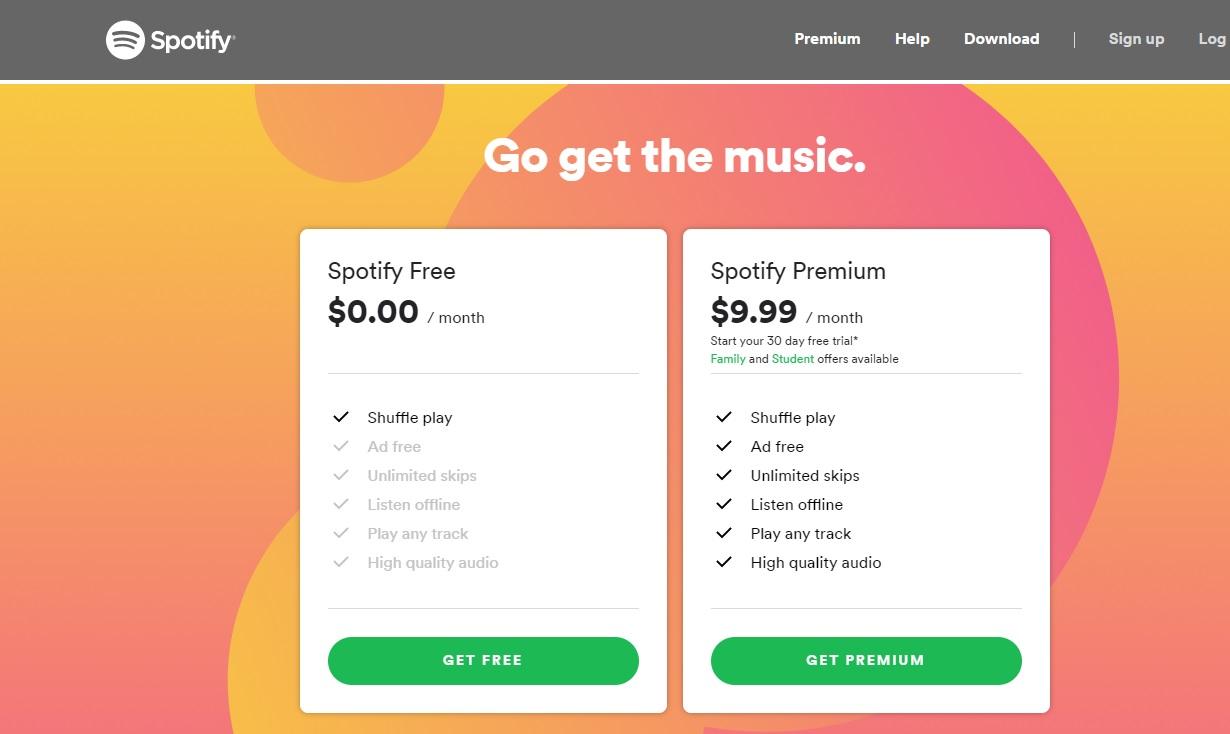 Quora Gaffer: Apple Music : a poor Spotify alternative ?