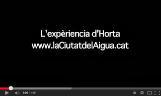 L`expèriencia d`Horta video