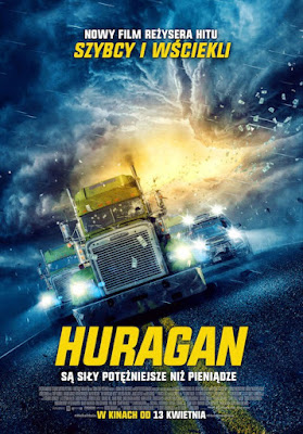 Hurricane Heist 2018 English 480p BRRip 300MB